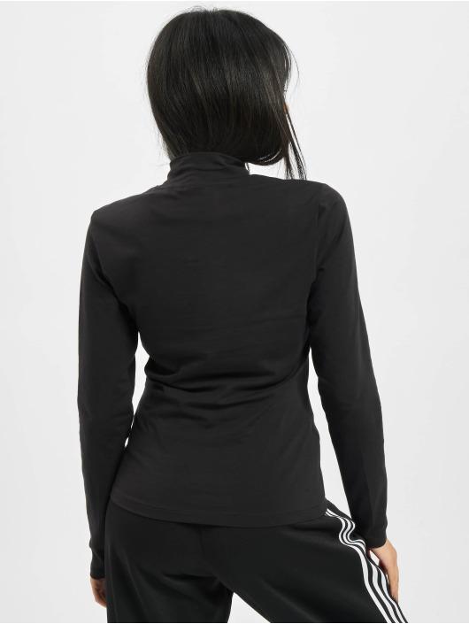 adidas Originals T-Shirt manches longues Originals noir