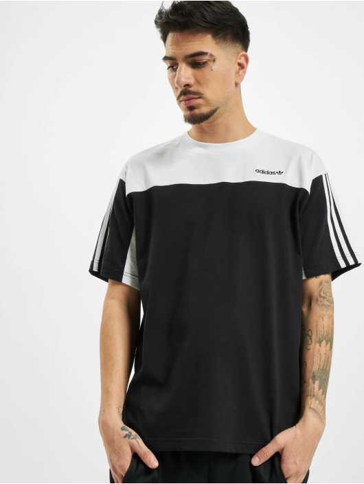 adidas Originals T-shirt Classics nero
