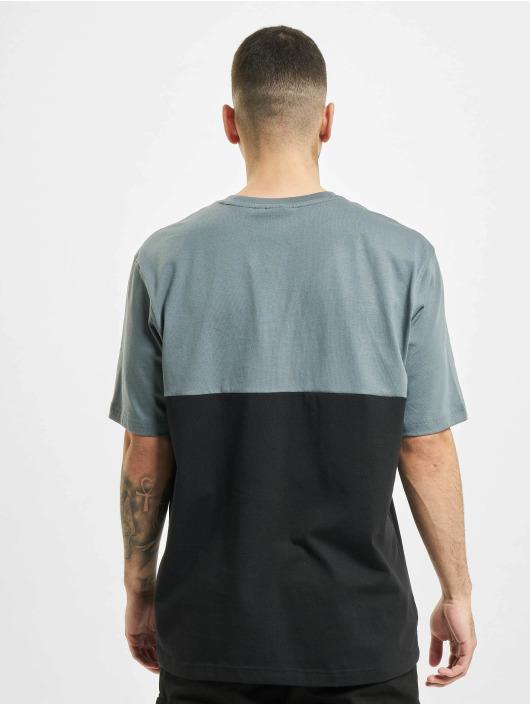 adidas Originals T-shirt Slice Trefoil Box nero