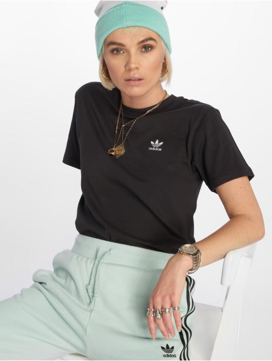 adidas originals T-Shirt SC noir