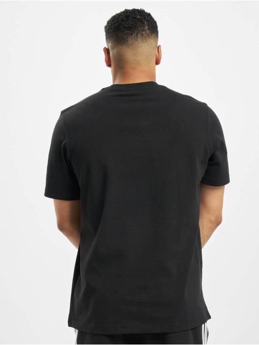 adidas Originals T-Shirt Adicolor Premium noir