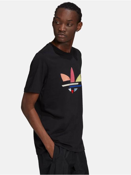 adidas Originals T-Shirt ST noir