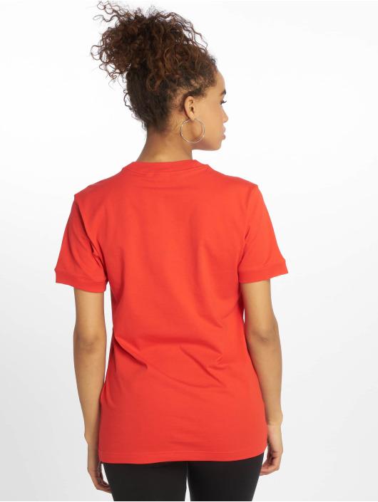 adidas originals T-shirt Coeeze röd