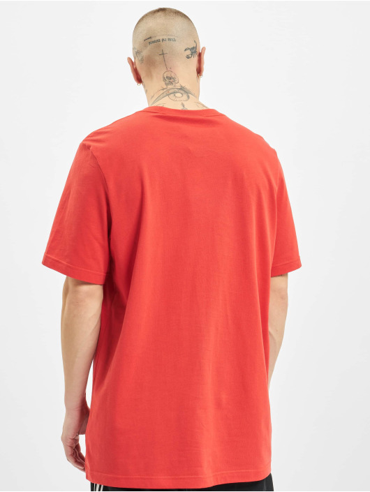 adidas Originals T-Shirt Essential rot