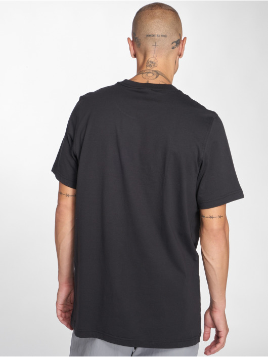adidas originals T-Shirt Camo Label Tee schwarz