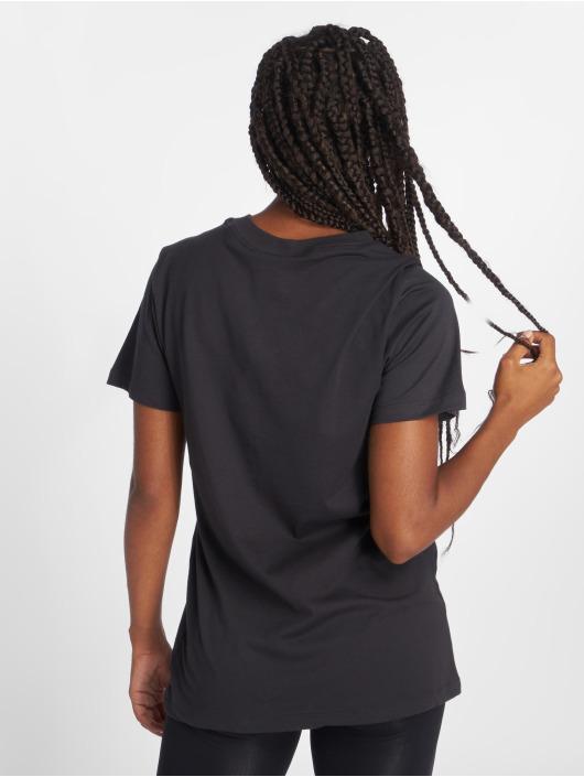 adidas originals T-Shirt Logo schwarz