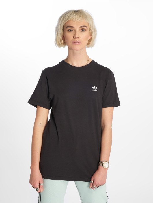 adidas originals T-Shirt SC schwarz