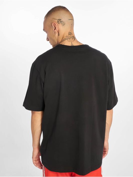 adidas originals T-Shirt R.Y.V. schwarz