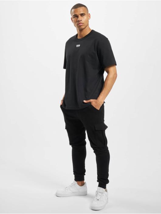 adidas Originals T-Shirt F schwarz