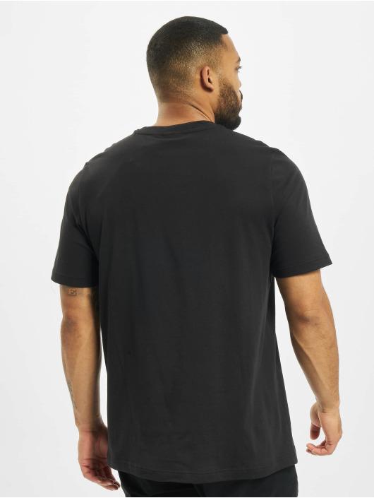 adidas Originals T-Shirt Sport 3-Stripes schwarz