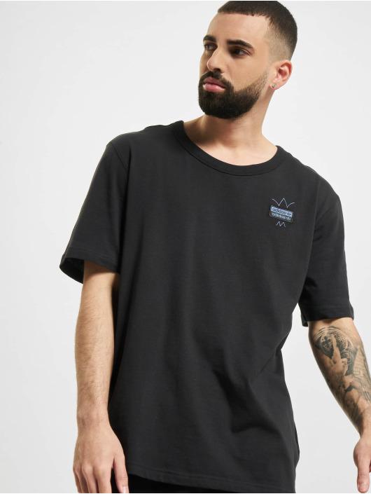adidas Originals T-Shirt Abstract OG schwarz