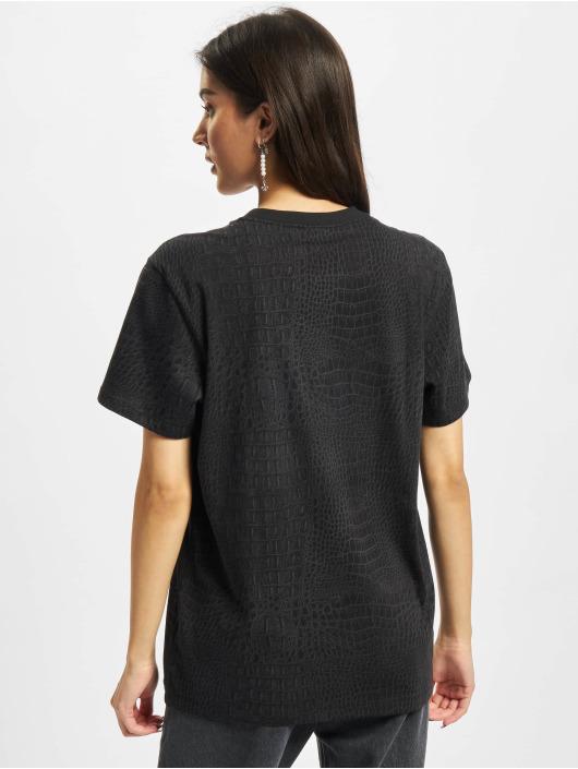 adidas Originals T-Shirt Snake schwarz