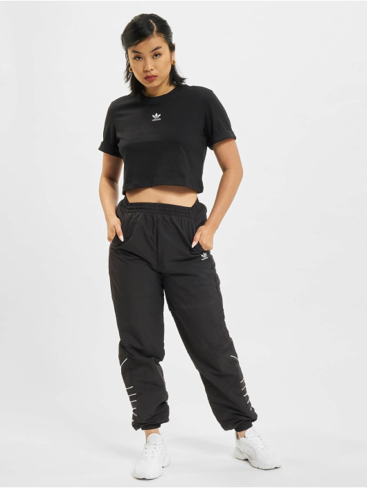 adidas Originals T-shirt Originals svart