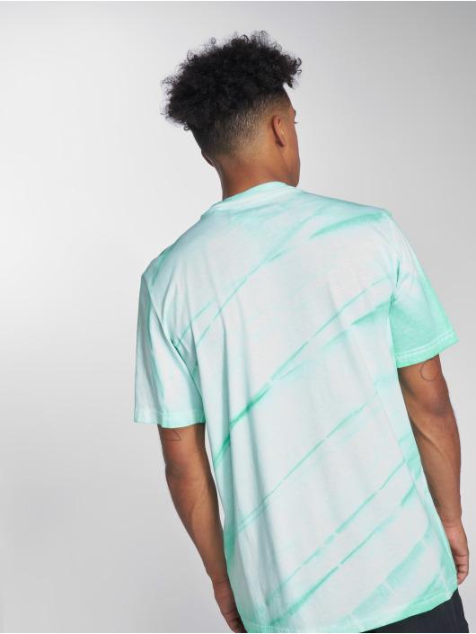 adidas originals T-Shirt Tie Dye Tee turquoise