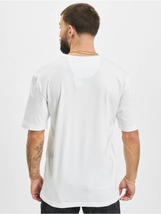 adidas Originals T-Shirt 3D Trefoil weiß
