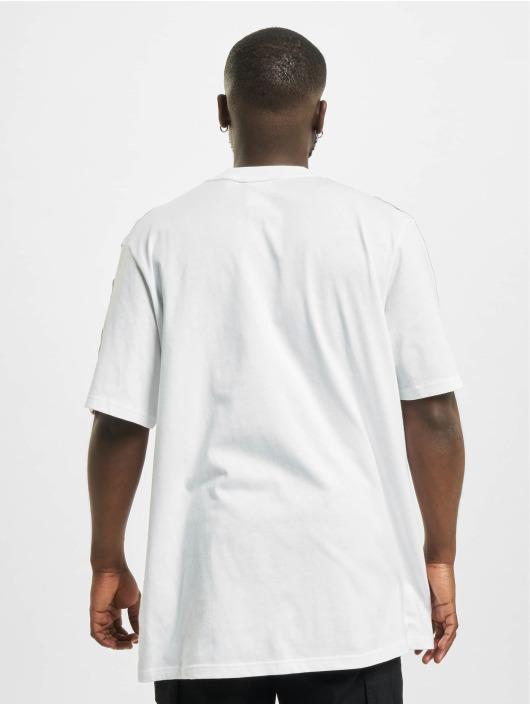 adidas Originals T-Shirt Sport 3 Stripes weiß