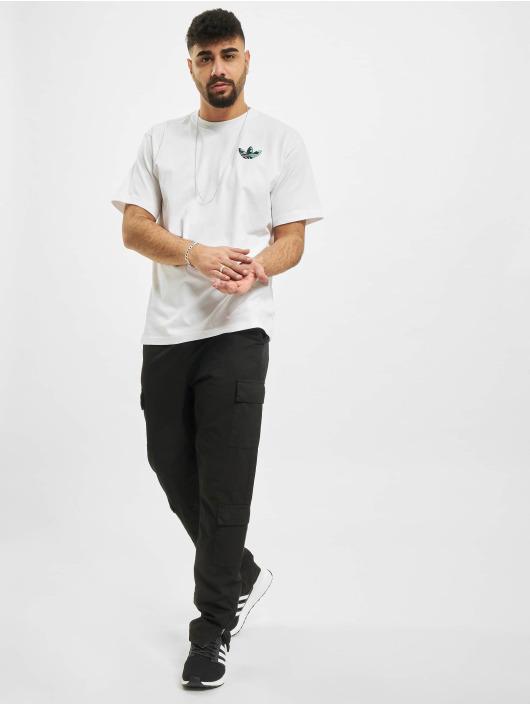 adidas Originals T-Shirt Originals Still Life Summ weiß