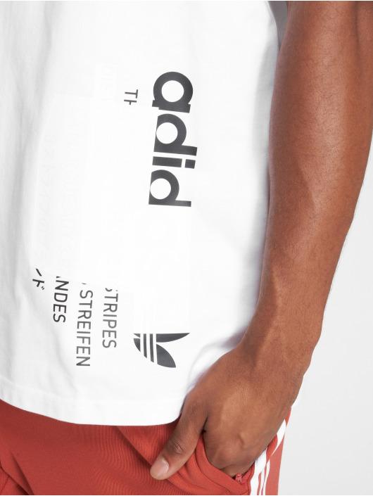 adidas originals T-Shirt Nmd white