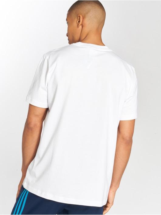 adidas originals T-Shirt Palemston Tee white
