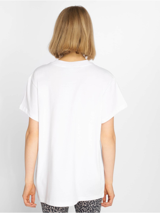 adidas originals T-Shirt Big Trefoil white