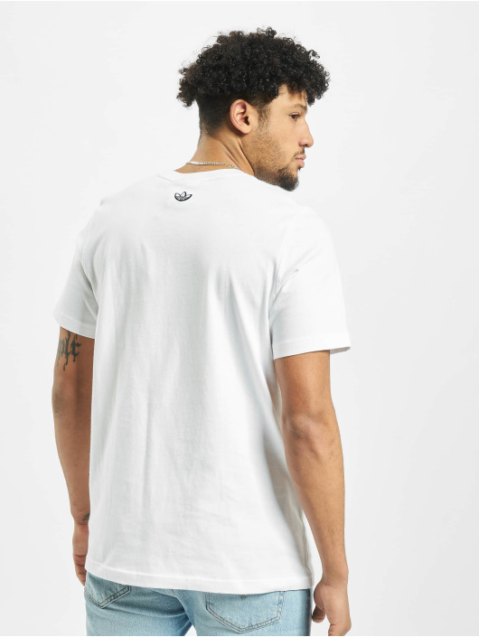 adidas Originals T-Shirt Martn Parr white