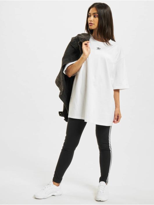 adidas Originals T-Shirt Essentials white