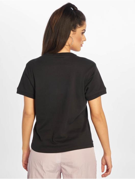 adidas Originals t-shirt Vocal zwart