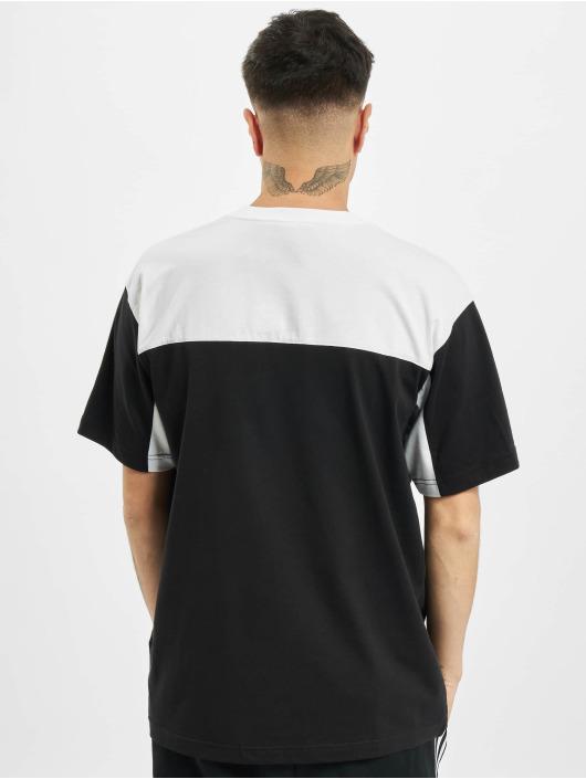 adidas Originals t-shirt Classics zwart