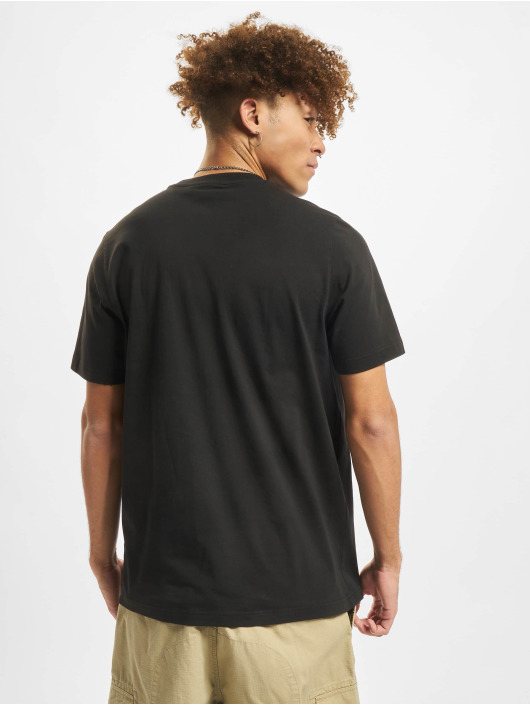 adidas Originals t-shirt Camo Infill zwart