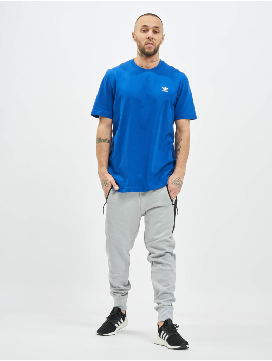 adidas Originals T-shirts Essential blå