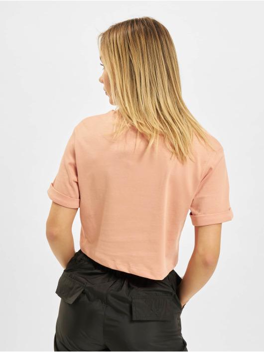 adidas Originals T-shirts Originals orange