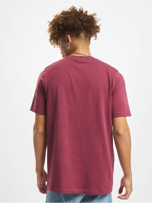 adidas Originals T-shirts Trefoil rød