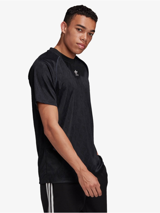 adidas Originals T-shirts Mono sort