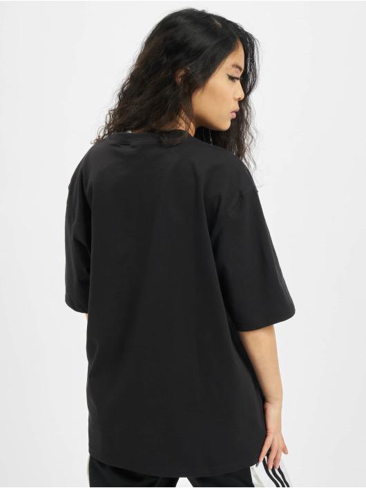 adidas Originals T-shirts Originals sort
