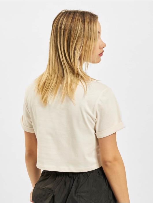 adidas Originals T-Shirty Originals bezowy