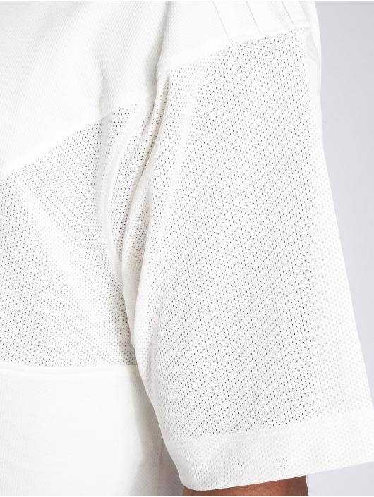 adidas originals T-Shirty Originals Nmd T-Shirt bialy