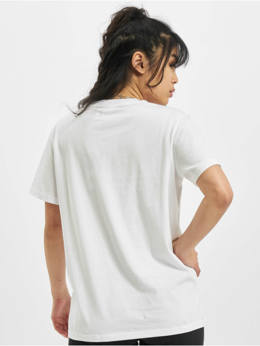 adidas Originals T-Shirty Loose bialy