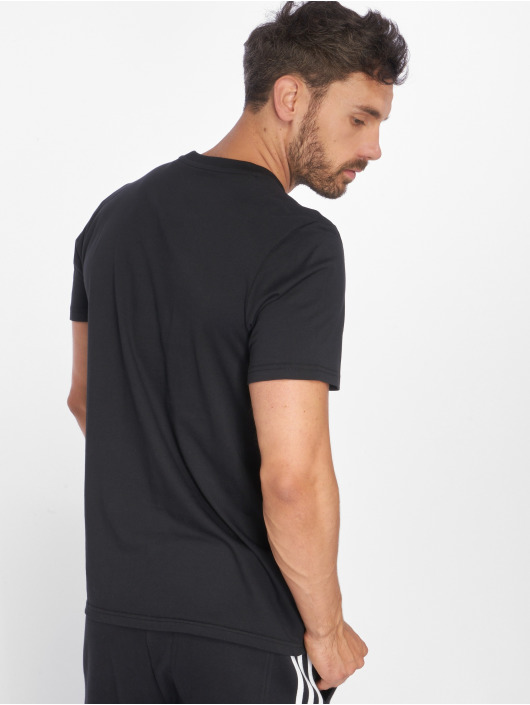 adidas originals T-Shirty Tokn T czarny