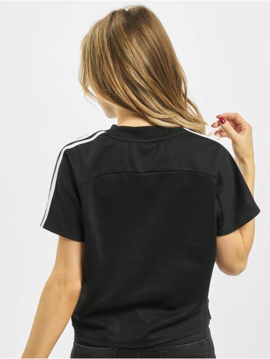 adidas Originals T-Shirty Atteetude czarny