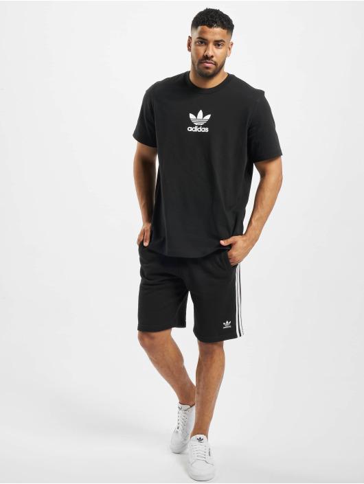 adidas Originals T-Shirty Adicolor Premium czarny