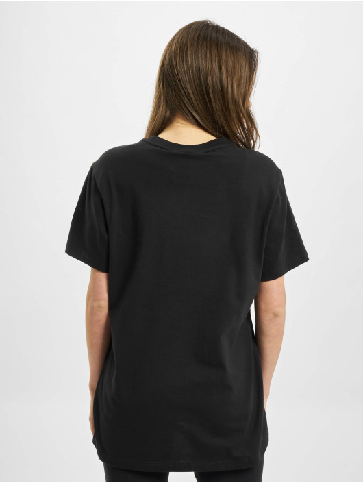 adidas Originals T-Shirty Loose czarny