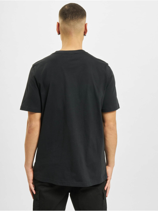 adidas Originals T-Shirty Sport Graphic czarny