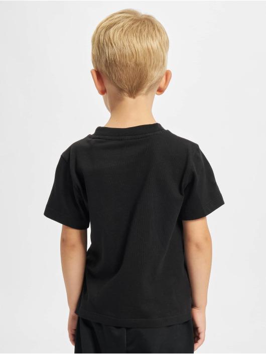 adidas Originals T-Shirty Trefoil czarny