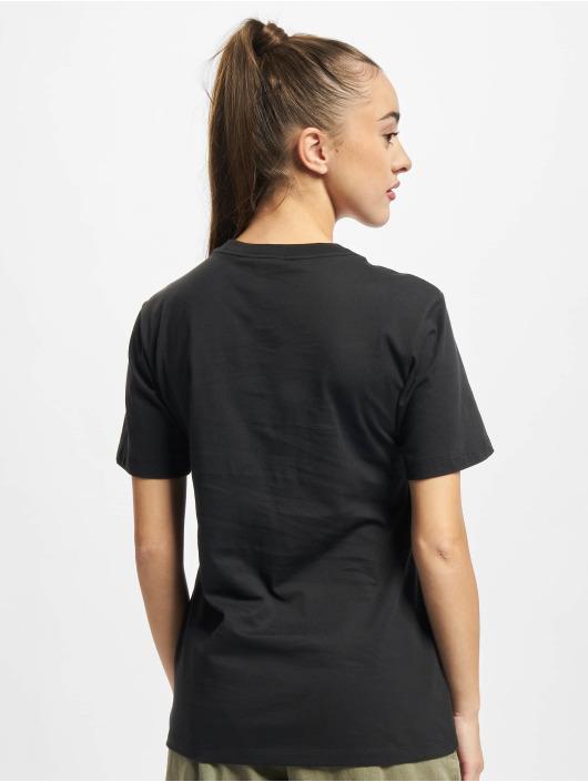 adidas Originals T-Shirty Trefoil 21 czarny