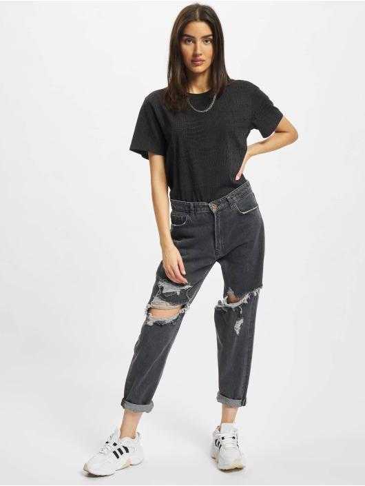 adidas Originals T-Shirty Snake czarny