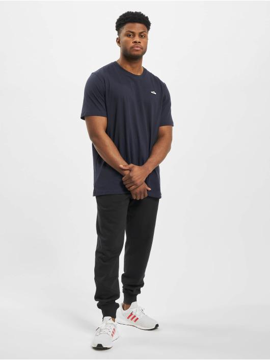 adidas Originals T-Shirty Originals SST EMB niebieski