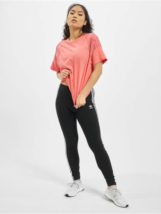 adidas Originals T-Shirty Originals pink