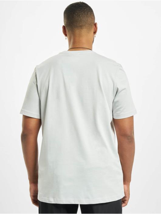adidas Originals T-Shirty Camo Tongue szary