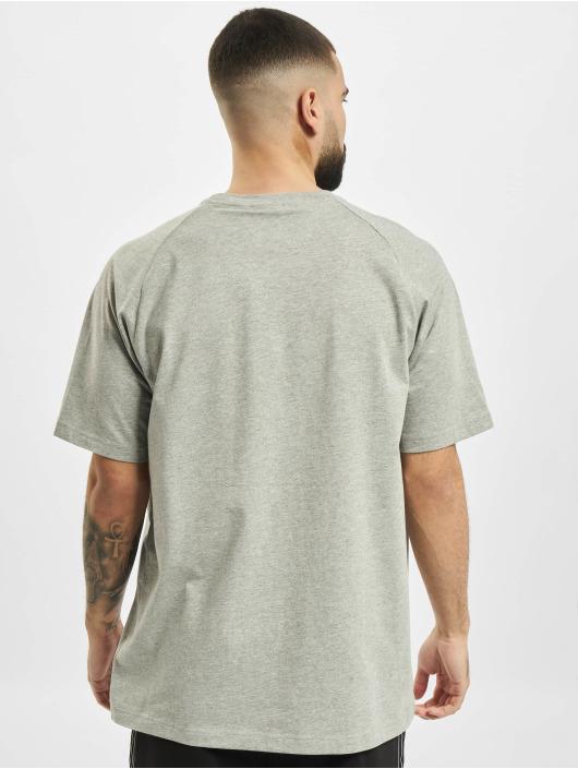 adidas Originals T-Shirty Tricolor szary