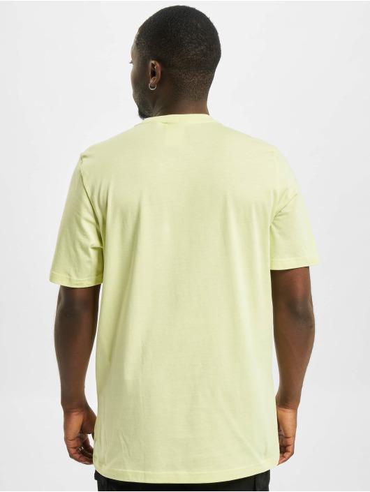 adidas Originals T-Shirty Essential zólty